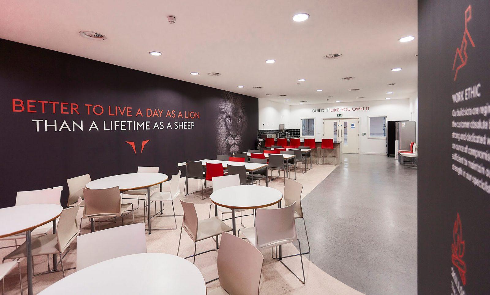 Venari Group Headquarters